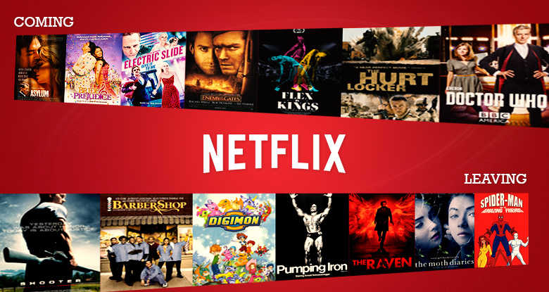 New Shows on Netflix in August 2015?