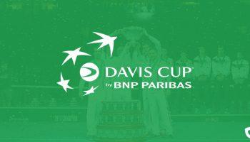 Davis Cup Quarter Finals