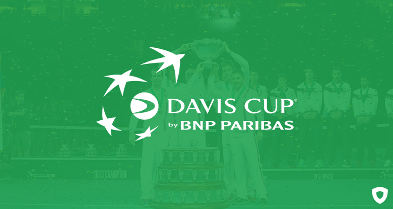 davis cup live