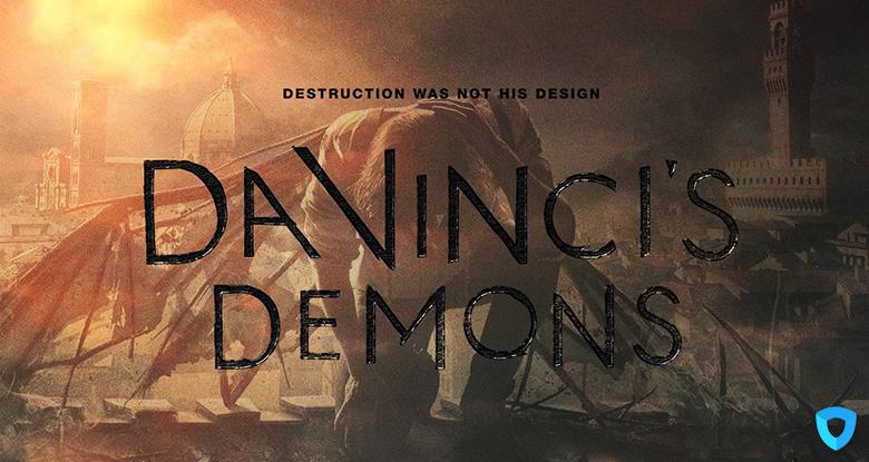 Da Vincis Demons 3x06 Espa&ntildeol Disponible
