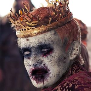 King Jeofrrey
