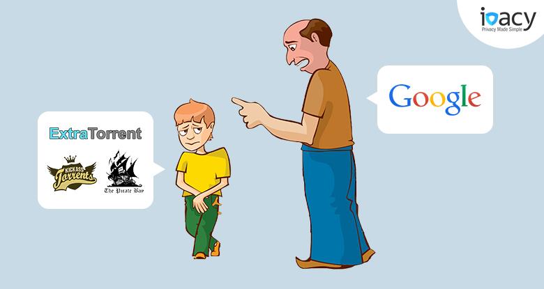 Punish Streaming Websites