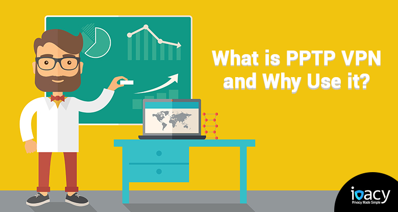What is PPTP VPN & Why Use it Banner