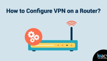 How to Configure VPN on a Router Banner