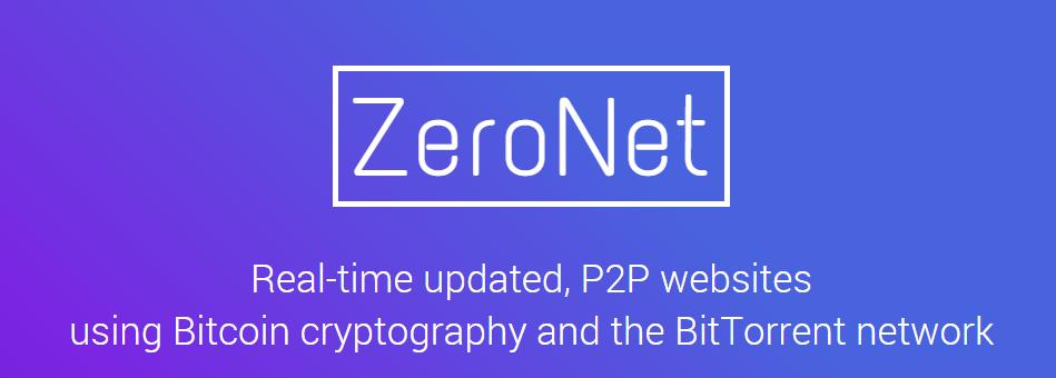 zeronet 2