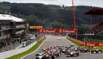 Watch Belgian Grand Prix Live Online