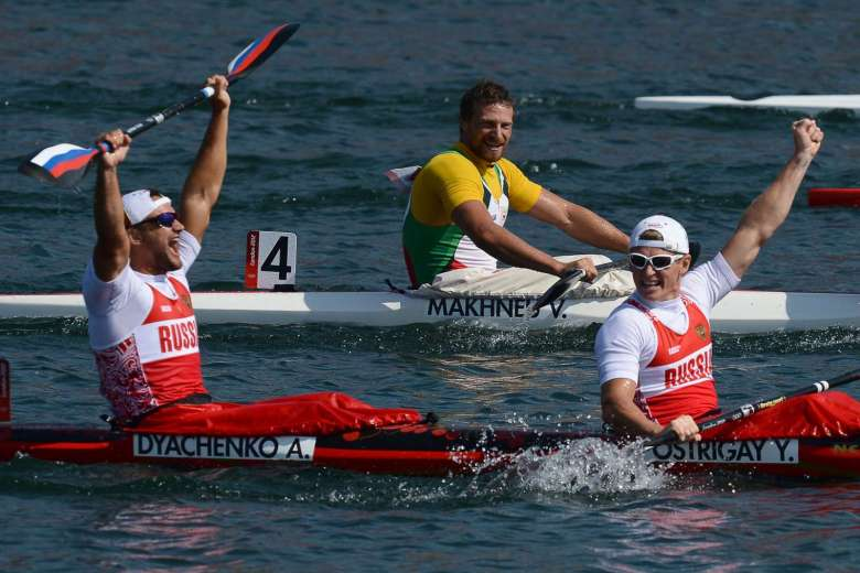 Canoeing At Rio Olympics All You Need To Know