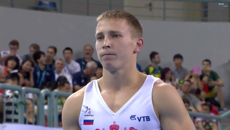 Denis Ablyazin - Russia