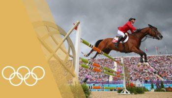 Equestrian – Rio Olympics 2016