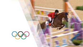 Equestrian at Rio Olympics 2016