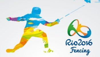 Fencing at Rio Olympics