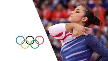 Gymnastics at Rio Olympics