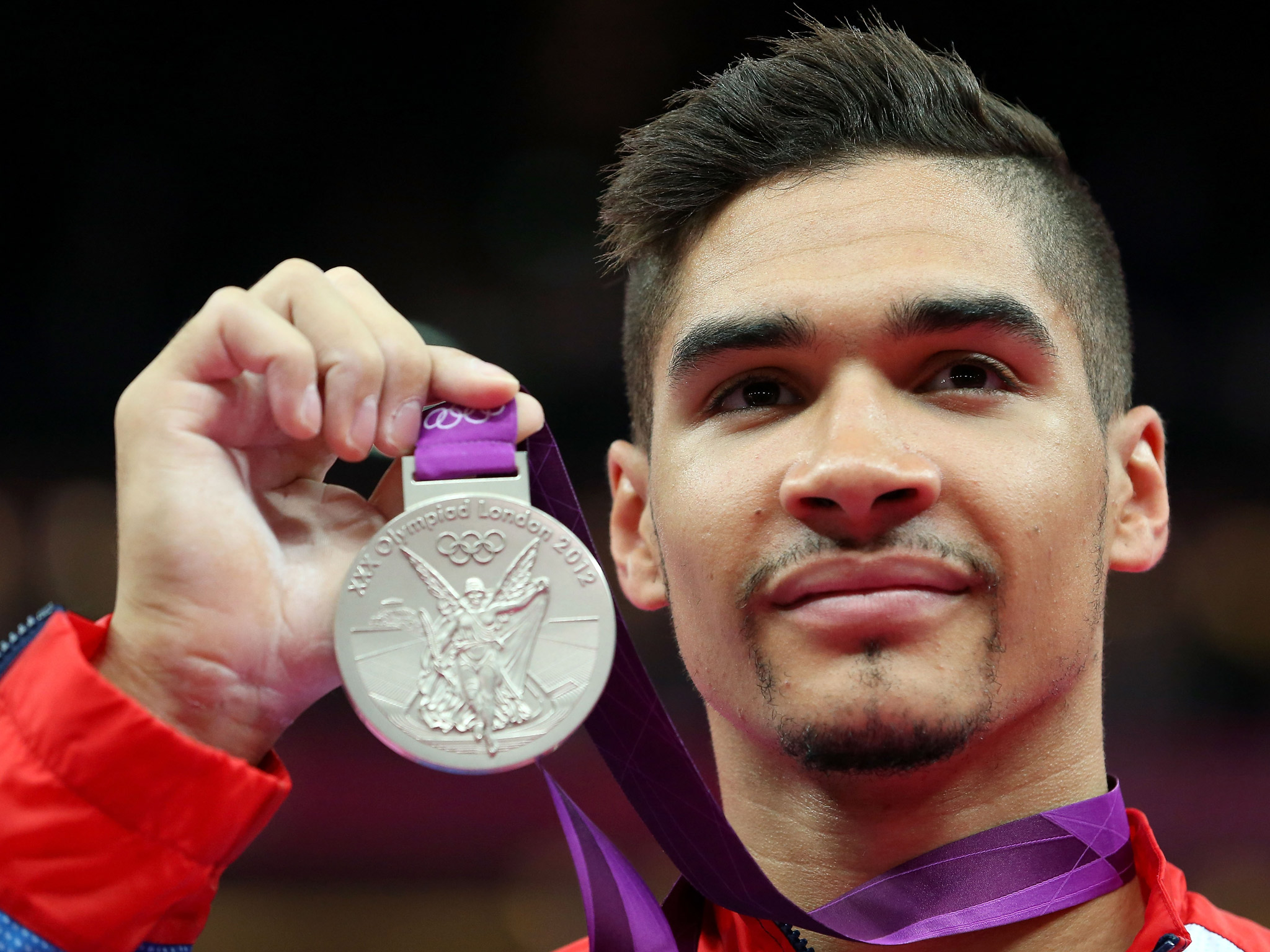 Louis Smith - Great Britain