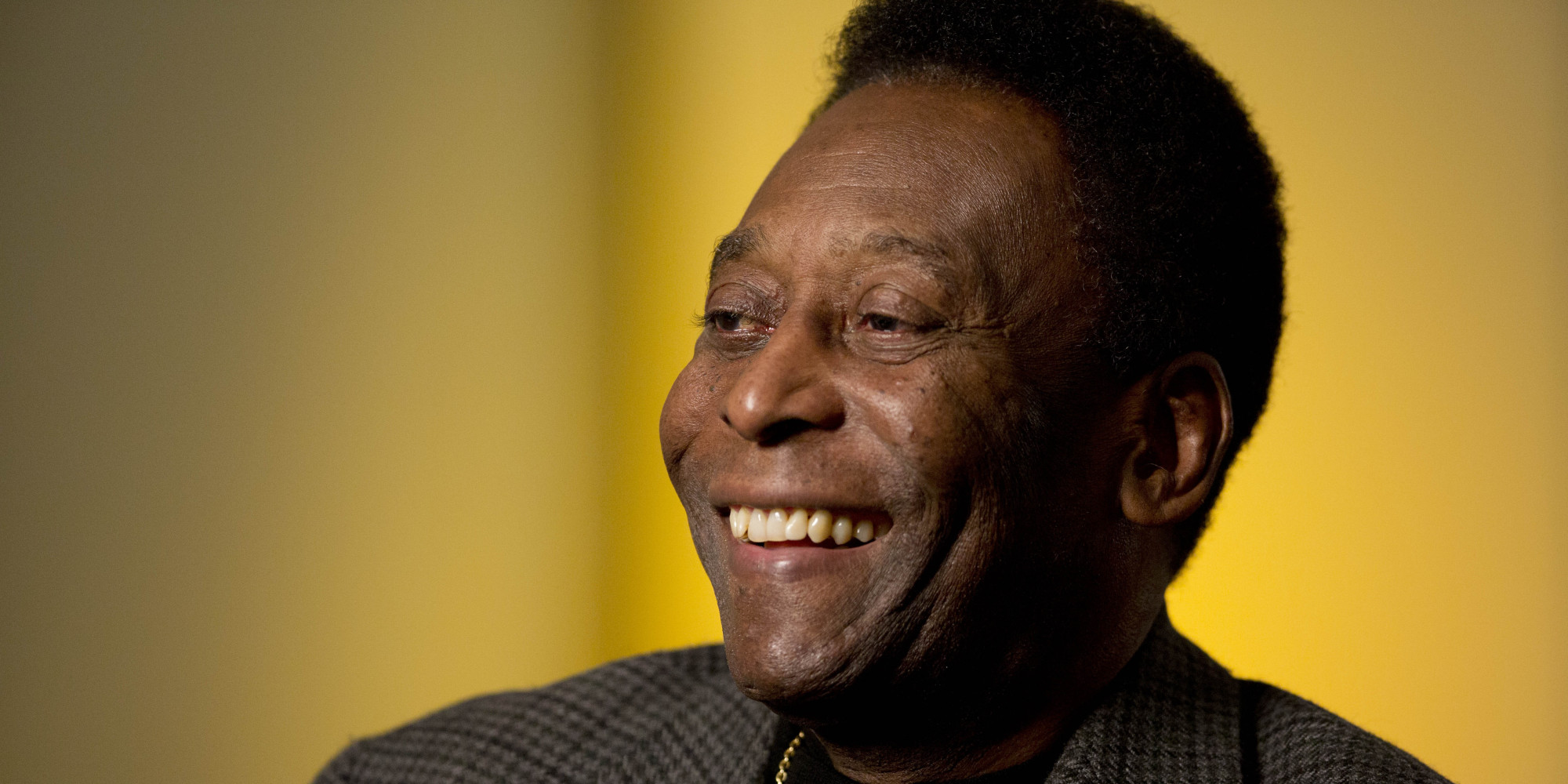 Pele expected to attend Rio Olympics Closing Ceremony