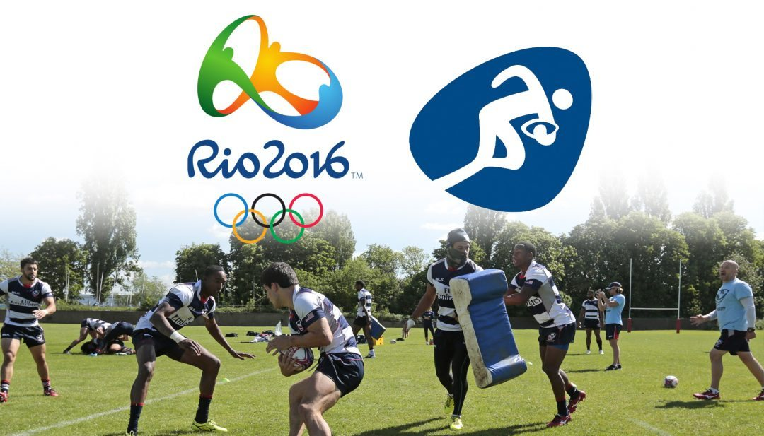 Rugby Sevens – Rio Olympics