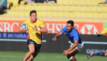 Rugby Sevens Rio Olympics