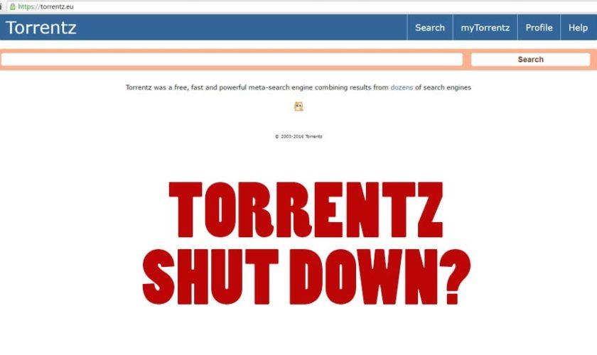 Top 5 Torrentz Alternatives