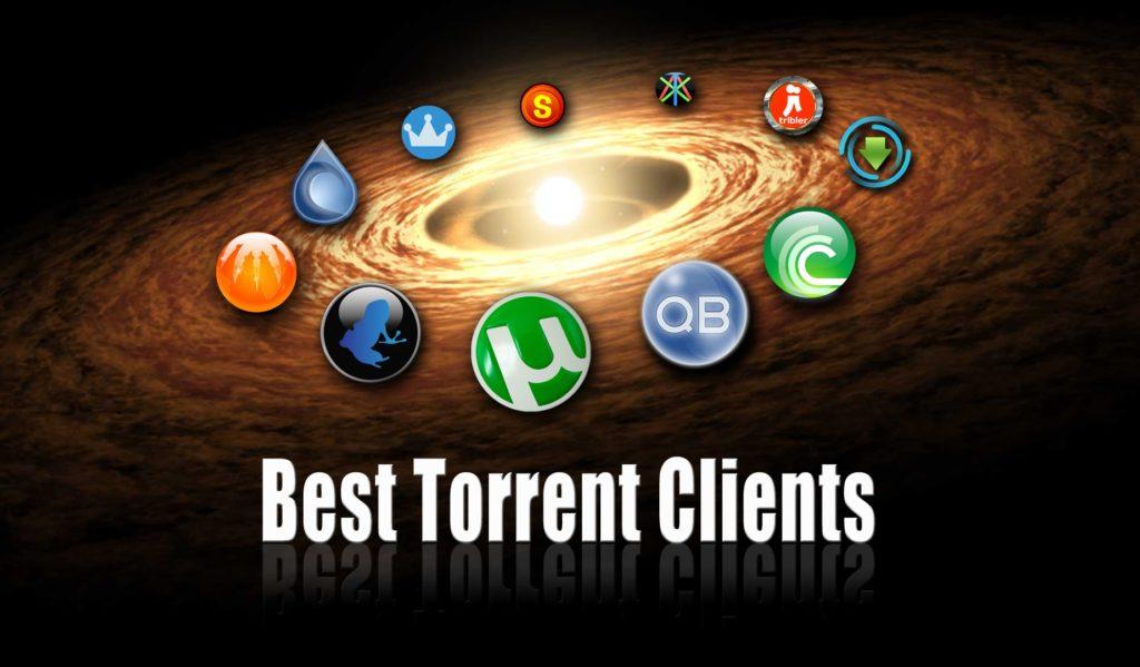 Best torrenting client