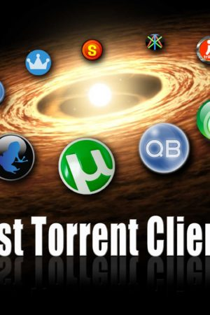 Best Torrent Clients for Windows 2017