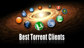Best Torrent Clients for Windows 2017