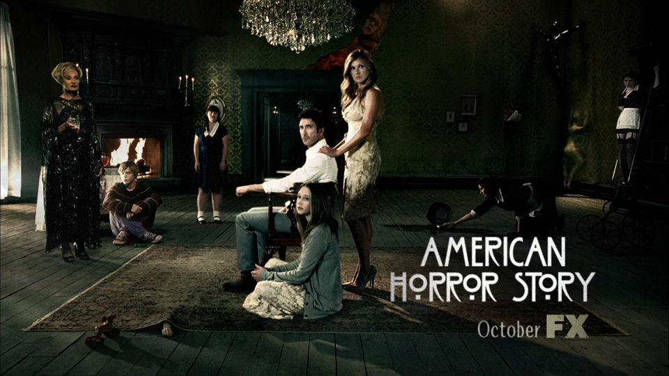 american horror watch online