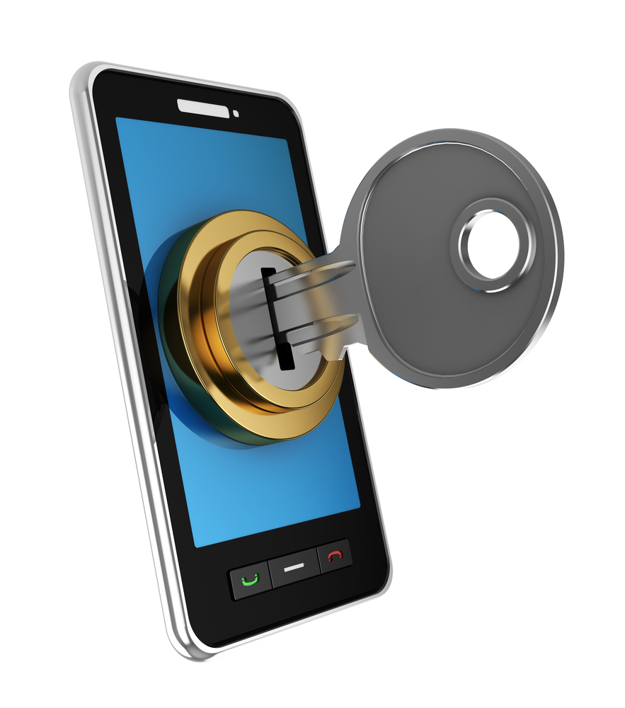 Iphone Security Apps 2016