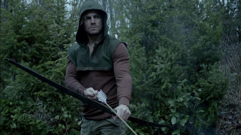 Arrow Season 5 Torrent (1)