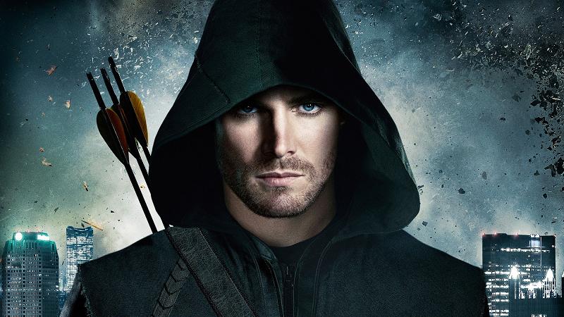 How To Watch Arrow Season 5 Online