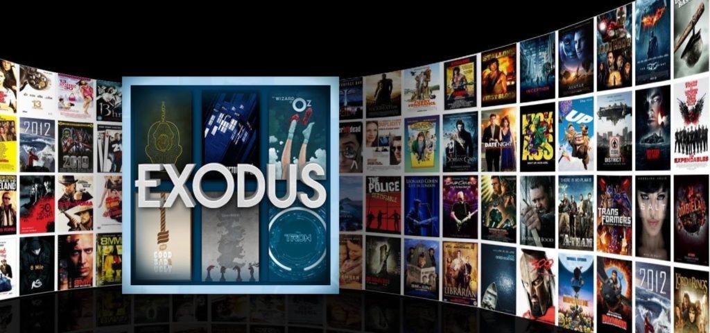kodi add ons like exodus