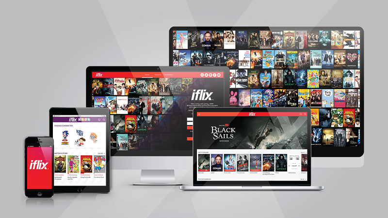 how to watch iflix in australia