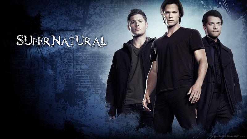 Supernatural Watch Online
