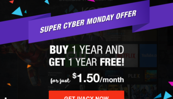 kodi-vpn-cyber-monday-deal
