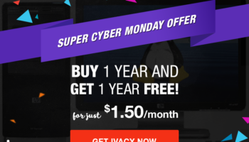 linux-vpn-cyber-monday-deal