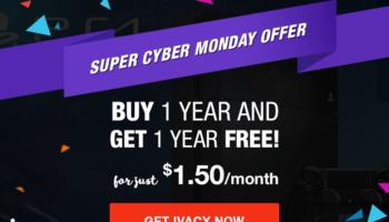ps4-vpn-cyber-monday-deal