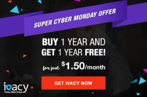 ios cyber monday deals