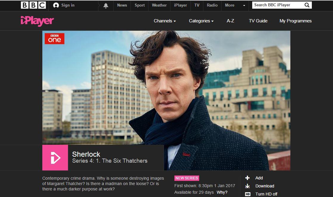 sherlock holmes season 4 full hd download
