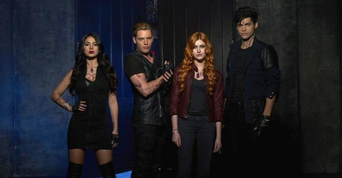 Watch Shadowhunters Online Free Season 1 Episode 3