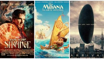 Top 10 Most Downloaded Movies of the Week