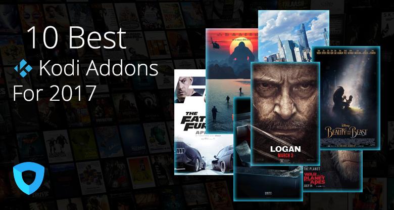 10 Best Kodi Live TV Addons for 2017