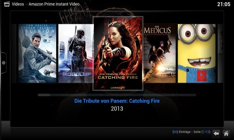 How to Watch Amazon Prime on Kodi