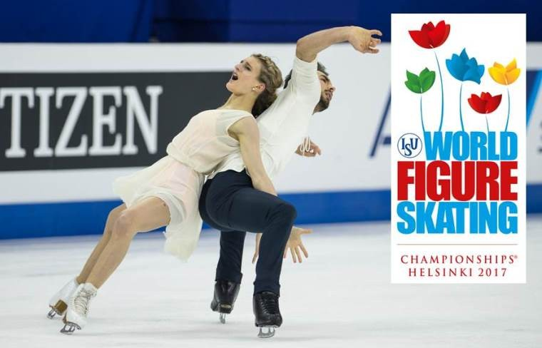 How To Watch Figure Skating Online In 2017