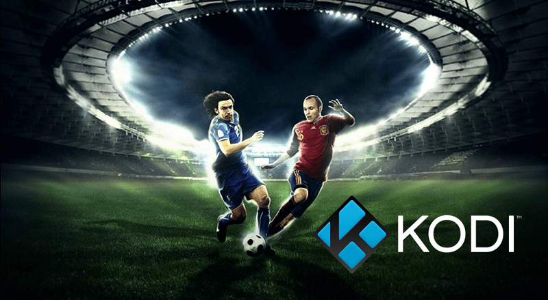 How To Watch Football On Kodi