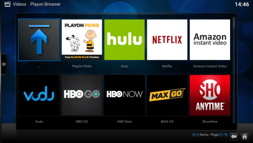 How to install Kodi Netlfix Addon