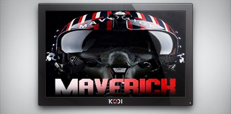 Maverick TV Kodi Football Addon