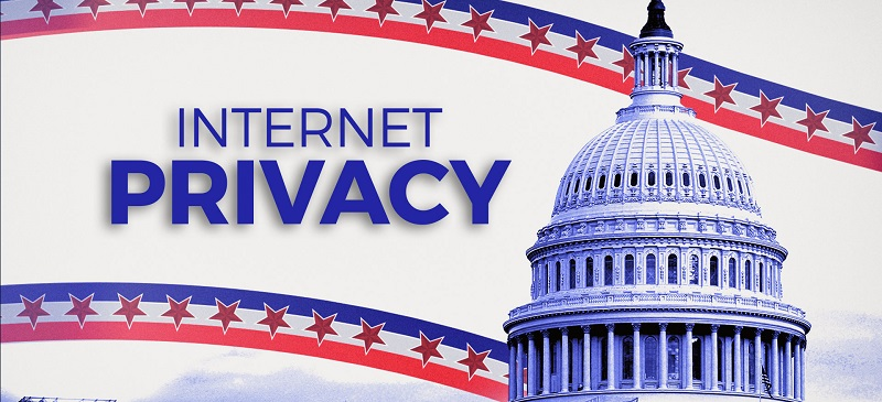 US Internet Users' Privacy is Up for Sale