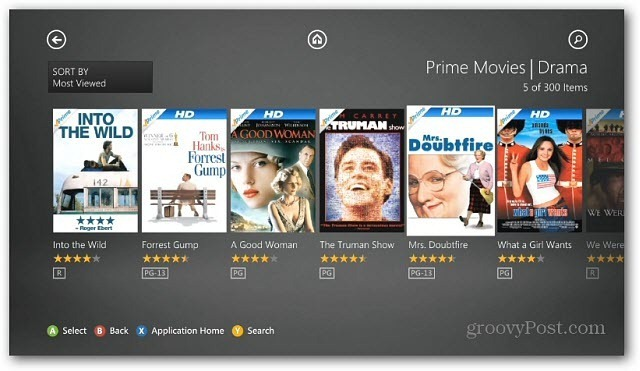 Remove DRM and Download Amazon Instant video to Surface