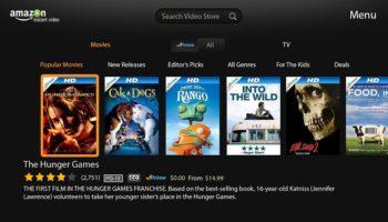 Watch Amazon Prime outside US with amazon prime VPN