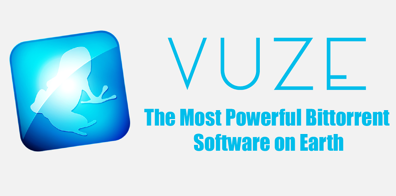 Download Vuze For Android
