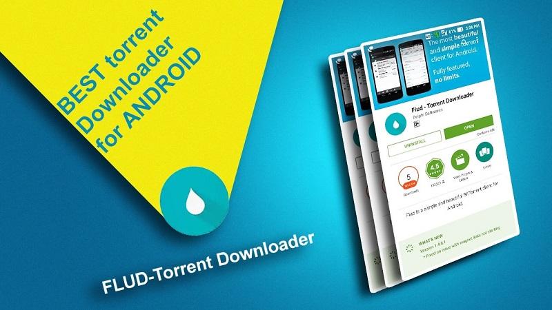 best torrent finder android