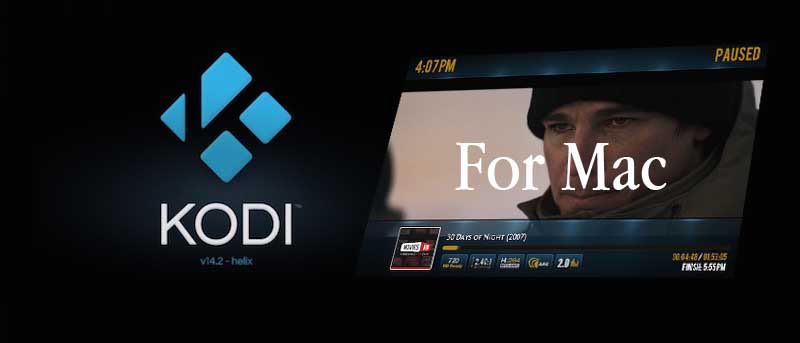How To Install Kodi For Mac
